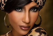 Make-Up / Face / Beauty Tips / Beautiful make-up, tutorials and tips / by Diane A.