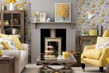 Interior Design / by Audee Mirza