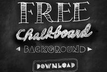 chalkboardIDEAS / by Galatia Ioannidou