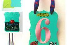 Silas Snacks & Crafts