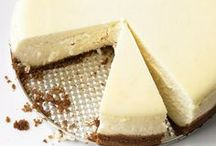 Recipes - Cheesecakes  / by Anna ~
