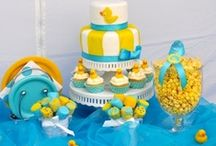 Baby Shower / by Deposit a Gift