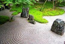 Build A Zen Garden