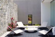 Create Your Outdoor Room / We've got ideas here to design your own outdoor room!