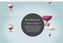 web design showcase / web design showcase / by nick | huffo design