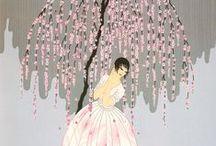 Fashion Art & Illustration / by Anna ~