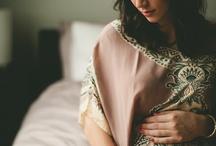 Motherhood / by Marie Marius
