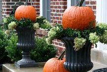 Decorate for Fall!