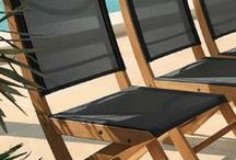 Great Patio Furnishings / Shop Outdoor Furniture by Color or Design Style at:  http://www.landngarden.com/outdoor_furniture_s/1821.htm