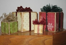 Crafts - Holiday  / by Pam Brichetto