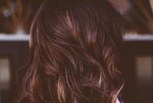 Hair / by Celeste Renee