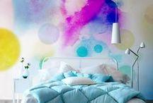home & decor / by Alyssa Hansen