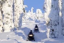 Destination Finland / by Scandic Hotels