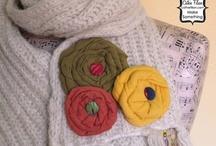 Crafts - Wear It  / by Pam Brichetto