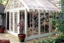 Conservatory & Screen Porch