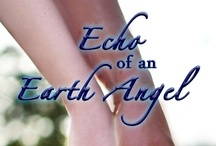 Earth Angel Trilogy by Sarah M Ross