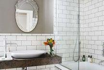 Bathroom Remodel Ideas / by Kelsey Von Stubbe