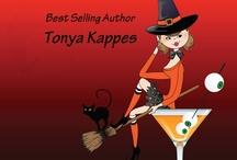 Tonya Kappes Street Team Fun! / by Author Tonya Kappes