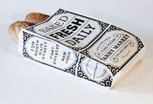 Food Swell Branding Identity Design