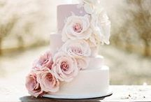 Ideas:Wedding Cake inspiration / If you are a bride striving to create a one-of-a-kind celebration, filled with the personal touches that result in a truly unforgettable occasion for yourself and your guests... follow our Official Mon Amie Bridal Salon boards for the hottest trends, inspiring visuals, fresh tips, original and clever ideas!!!