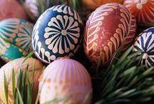 Easter / by Sara Gerlings