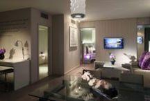 Morrison Hotel Refurbishment - Bedrooms / The Morrison completed a €7 million refurbishment in February 2013.