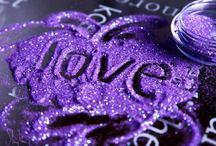 Purple awesomeness