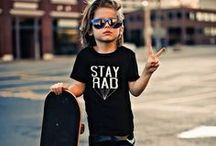 Kids Swag / Cute kids with great style / by Diane A.