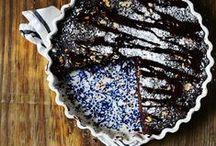 Desserts / by Kristine Halsey