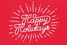 seasonals 6 / december campaigns / December Holidays