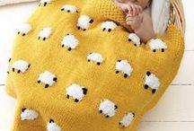 knit / by Kristine Halsey