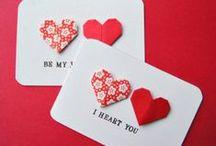 Valentines Day / by Kristine Halsey