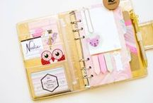 Organized Life: Planner Love