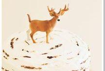 Woodland Birthday / by Kristine Halsey