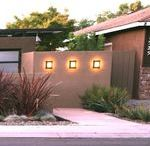 Landscaping ideas / Landscaping ideas  / by andie jay