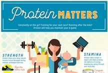 Nutrition Tips / Some of our favorite nutrition tips & infographics from around the web. Check lunabar.com/nutrition for more helpful articles. / by LUNA Bar