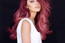 Hair / by Kristine Halsey