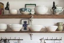 Kitchen / by Kristine Halsey
