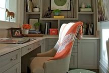 Office / by Kristine Halsey
