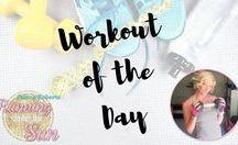 Workout Videos / Workouts & videos