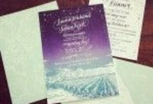 Invitations and Save-the-Dates