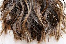 Long hair / by andie jay