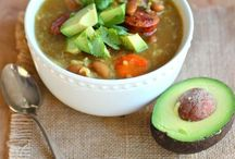 Soup / Recipes I want to try / by andie jay