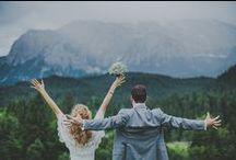 Ideas:Destination Weddings