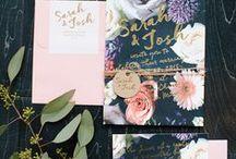 Ideas:Wedding invites