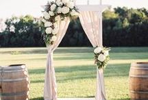 Ideas:Ceremony Arches