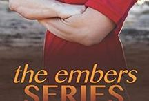 Embers Series / my novelette series about a fire inspector