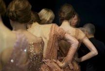 Lace & Ruffles / <3 / by Meelika