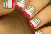 Nails / by Kelsey Meszaros