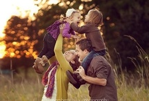 Family Photography / by Mandie Craven